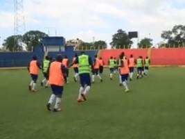 iciHaïti - Football : L'Autorité Aéroportuaire s'impose sur le CEP [3-2]