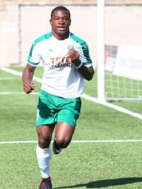 Haïti - Football : Jonel Désiré  signe avec le Club égyptien de Première Ligue ENPPI