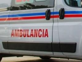 iciHaïti - RD : Arrestation d'une ambulance transportant des haïtiens illégaux