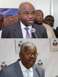 Haiti - FLASH : Massacre of Saline, two senior officials forbid to leave the territory