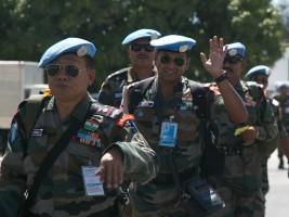 iciHaïti - Sécurité : Départ des policiers de l'Inde, après 11 ans d'appui à la PNH