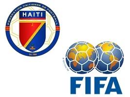 iciHaïti - Football : Haïti gagne 18 places au classement Mondial FIFA