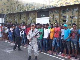 iciHaïti - RD : Près de 2,000 haïtiens déportés