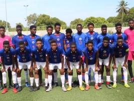 iciHaïti - Coupe du monde U-17 : Nos jeunes Grenadiers s'inclinent [2-3] face au Violette Athlétic Club