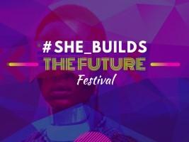 iciHaïti - FLASH : Festival «She Builds The Future»