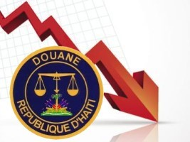 iciHaïti - Économie : Recettes douanières annuelle, très inférieures aux prévisions