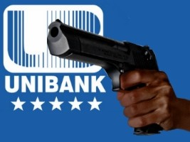 iciHaiti - Security : UNIBANK employee riddled with bullets