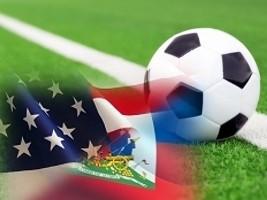 iciHaïti - Football U-15 : Nos jeunes Grenadiers s'inclinent [2-0] devant les USA