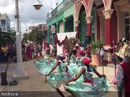 Haiti - Cuba : 2ème Édition de la culture haïtienne