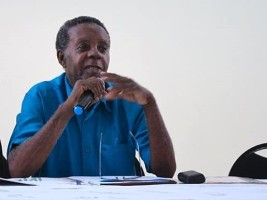 iciHaiti - Social : Passing of the historian Roger Petit-Frère