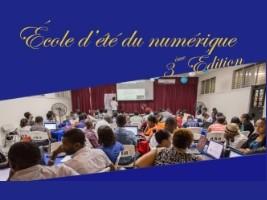 Haïti - Technologie : 3ème École d'été du numérique, inscriptions ouvertes