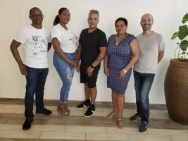 iciHaïti - TNH : Atelier de formation sur le numérique