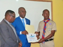iciHaiti - Politic : Legal recognition of Youth Associations