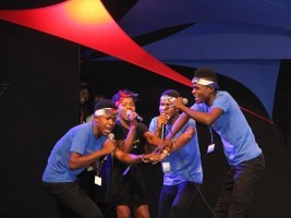 Haiti - Culture : Winners of the 4th edition of the Music Competition
