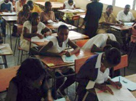 Haiti - FLASH : Results of 9th AF exams, for 7 departments
