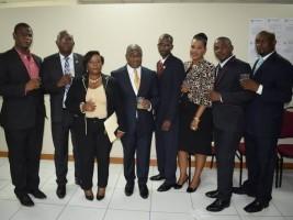 Haïti - Politique : Nouveau Cartel à la tête du syndicat des employés de l'ONA