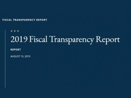 Haiti - USA : The State Department recognizes progress on the transparency of Haiti's finances BUT...