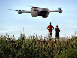 Haiti - FLASH : In DR Haitians under the eye of drones