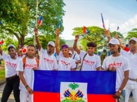 iciHaiti - Carifesta XIV : Haiti shines proudly in all categories