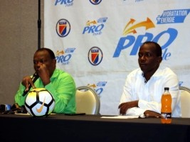 Haïti - Gold Cup : Une facture de plus de 1,2 millions de dollars qui a payé ?