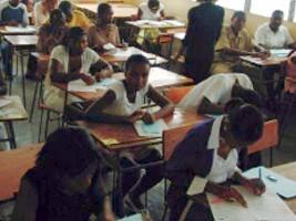 iciHaïti - Éducation : Résultats Nationaux des examens de 9ème année AF (2018-2019)