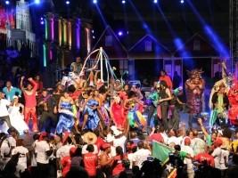 iciHaïti - Carifesta XIV : Succès de la soirée «Haïti Country Night»