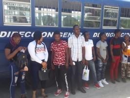 iciHaïti - RD : Intensification des opérations de contrôle, 1,014 haïtiens déportés en 5 jours