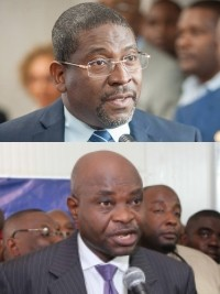 Haiti - Politic : The Minister Brunet in conflict with Monchéry for a mysterious affair of Visas
