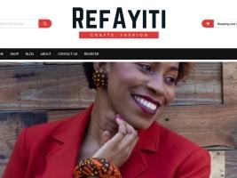 iciHaïti - Économie : Un nouveau site de vente en ligne d'artisanat haïtien