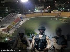 Haïti - Ligue des Nations : Le match retour Haïti-Curaçao sous haute sécurité