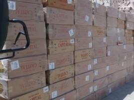 iciHaiti - DR : Millions of contraband cigarettes seized