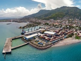 Haiti - Technology : The International Port of Cap Haitien joined the Octopi TOS system