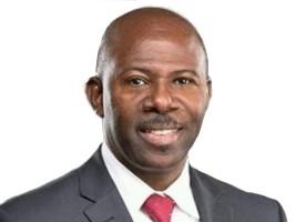 Haiti - Politic: A Senator proposes to The Senate and Senate of the South-East, Dieupie Cherub <i konvansyon=