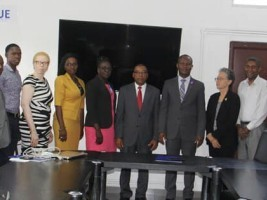 Haiti - Education : $7M to improve the quality of learning