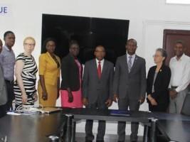 Haïti - Éducation : 7 millions de dollars pour améliorer la qualité des apprentissages