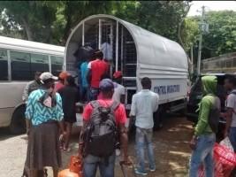 iciHaïti - RD : Plus de 80% des haïtiens contrôlés sont illégaux
