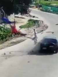 iciHaiti - Accident : Death Live, 1 Death, 2 Serious Injured (Video)