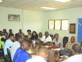 Haiti - Sports : New date of Reopening of the Haitian Championship of Women's Football D1 (Official)