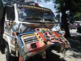 iciHaiti - Security : 44% increase in the number of accidents 76 victims of the road