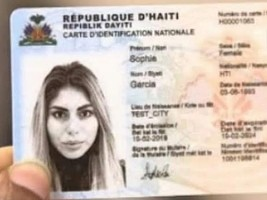 Haiti - Politic : National Identification Card, obligation and benefits