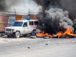 iciHaïti - Sécurité : Protégez les ambulances !