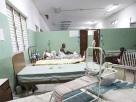 iciHaïti - Crise : Catastrophe humanitaire dans les hôpitaux...