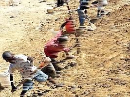 HereHaiti - USA: Worst Forms of Child Labor, Minimal Advancement in Haiti