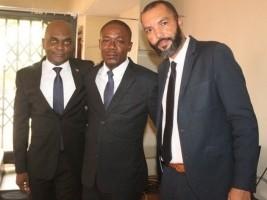 iciHaiti - Politic : Daniel Joseph takes control of the RNH