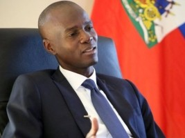 Haiti - FLASH : Jovenel Moise ready to review his mandate but on his terms