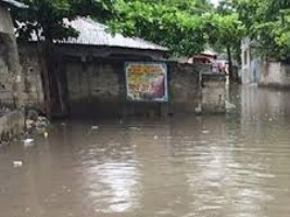 iciHaiti - Ouanaminthe: 2 drowned children and 3,880 families affected by the floods