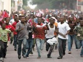 Haiti - FLASH: The opposition qnnounces Operation