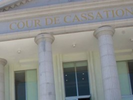 Haiti - Justice : Opening of the judicial year without ceremony amid protests