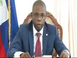 Haiti - FLASH Message to the Nation of Senate Speaker Carl Murat Cantave