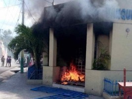 Haiti - FLASH : Wave of violence, the blood flows to Saint-Marc